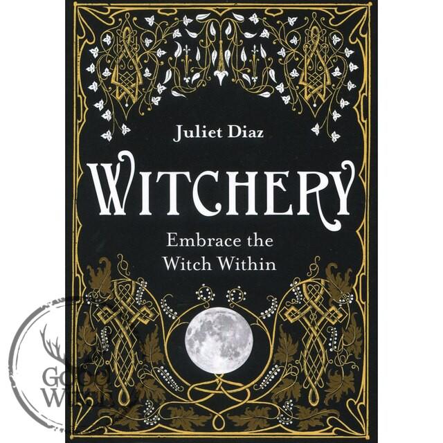 ספר מכשפות באנרגיית האור
