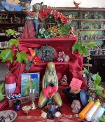 בלטיין – חג האש הקלטי