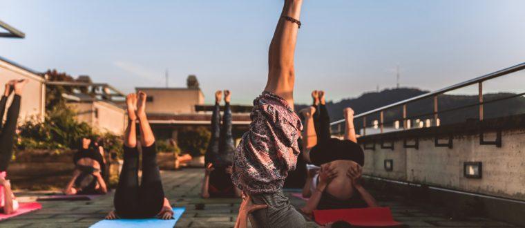 עד כמה משפיעה קטורת הקופאל בתרגול יוגה ומדיטציה